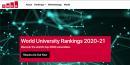 CWUR 世界大學排名