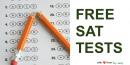 free SAT tests